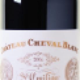 Château Cheval Blanc 1er Grand Cru Classé A Saint-Émilion Bordeaux Frankrijk