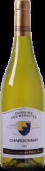 Domaine des Marottes Chardonnay IGP Pays d'Oc Frankrijk