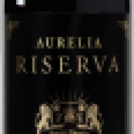 Aurelia Riserva Superiore DOC Sangiovese di Romagna Italië