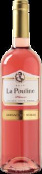 La Pauline Plaisir Rosé Grenache-Syrah IGP Pays d'Oc Frankrijk