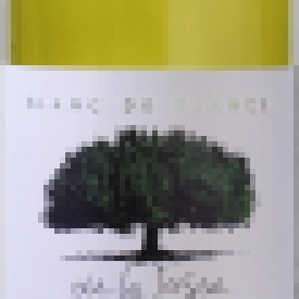 Domaine de la Jasse Blanc de Blancs IGP Pays d'Oc Frankrijk