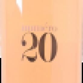 Numéro 20 Rosé Fragrance AOP Coteaux d'Aix en Provence Frankrijk