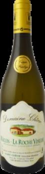 Domaine Chêne Mâcon La Roche Vineuse Cuvée Prestige Chardonnay Bourgogne Frankrijk