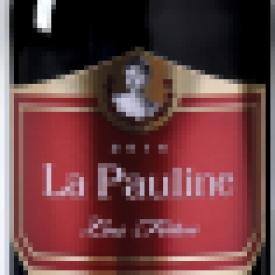La Pauline Les Fêtes Merlot-Cabernet IGP Pays d'Oc Frankrijk