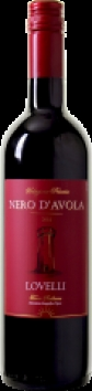 Lovelli Nero d'Avola IGT Terre Siciliane Italië