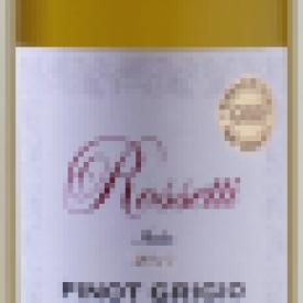 Rossetti Pinot Grigio IGT Terre Siciliane Italië