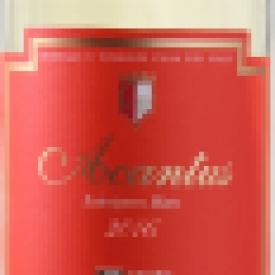 Acantus Sauvignon Blanc Bodegas Olarra Spanje