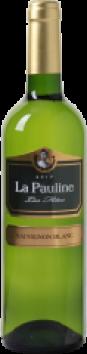 La Pauline Les Fêtes Sauvignon Blanc IGP Pays d'Oc Frankrijk
