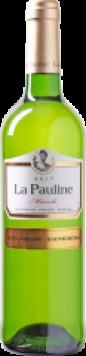 La Pauline Blanc Miracle Colombard-Sauvignon IGP Côtes de Cascogne Frankrijk