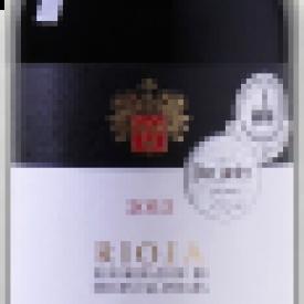Olarra Clasico Reserva DOCa Rioja Spanje