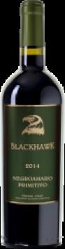 Blackhawk Negroamaro-Primitivo IGP Puglia Italië