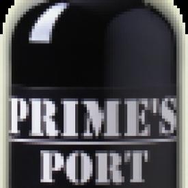 Prime's Port Late Bottled Vintage Portugal