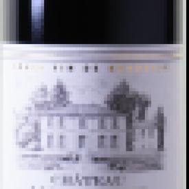 Château Mondotte Bellisle AOC Saint-Emilion Bordeaux Frankrijk Kist