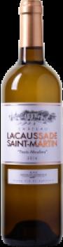Château Lacaussade Saint-Martin 'Trois Moulins' Blanc AOP Blaye Côtes de Bordeaux Frankrijk