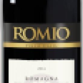 Romio Sangiovese Appassimento DOC Emilia-Romagna Italië