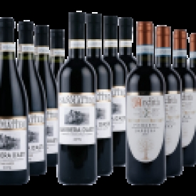 Barbera Wijnpakket