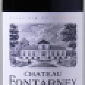 Château Fontarney AOP Margaux Bordeaux Frankrijk