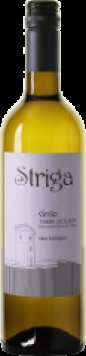 Striga Grillo IGT Terre Siciliane Italië (Organic)