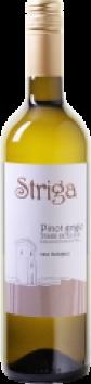 Striga Pinot Grigio IGT Terre Siciliane Italië (Organic)