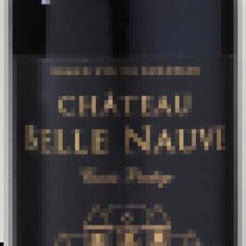 Château Belle Nauve AOC Saint-Émilion Grand Cru Bordeaux Frankrijk