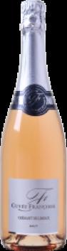 Antech Limoux 'Cuvée Françoise' Brut Rosé AOP Crémant de Limoux Frankrijk