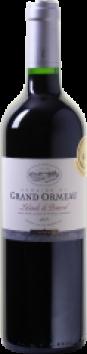 Domaine du Grand Ormeau AOC Lalande de Pomerol Bordeaux Frankrijk