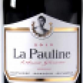 La Pauline l'Année Glorieuse Merlot Cabernet-Sauvignon IGP Pays d'Oc Frankrijk