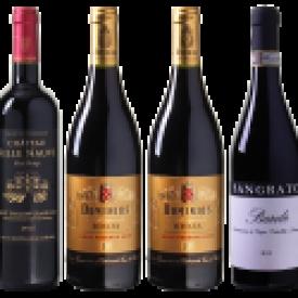 Rode Koningen Wijnpakket