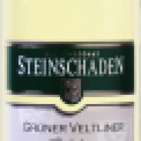 Weinschlössel Steinschaden Gruner Veltliner Niederösterreich Oostenrijk