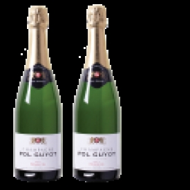 Pol Guyot Brut 1er Cru Champagne Frankrijk Kist