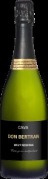 Don Bertran Cava Brut Reserva DO Penedès Spanje
