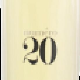 Numéro 20 Blanc AOP Coteaux d'Aix en Provence Frankrijk