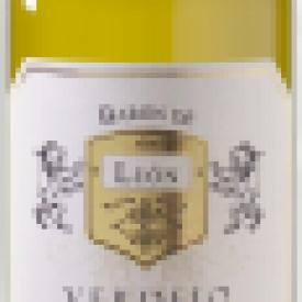 Barón de Lión Verdejo-Sauvignon Blanc Spanje (Organic)