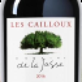 Les Cailloux de La Jasse Syrah-Grenache IGP Pays d'Oc Frankrijk